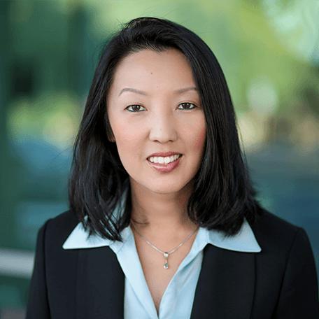 Event planner Julie Wong