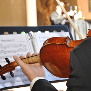 sound and music with event management services