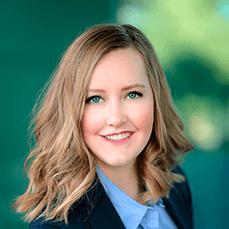 Event planner Courtney Sirrine Rankin