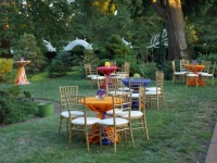 Grassy areas make great outdoor seating for any event!.JPG